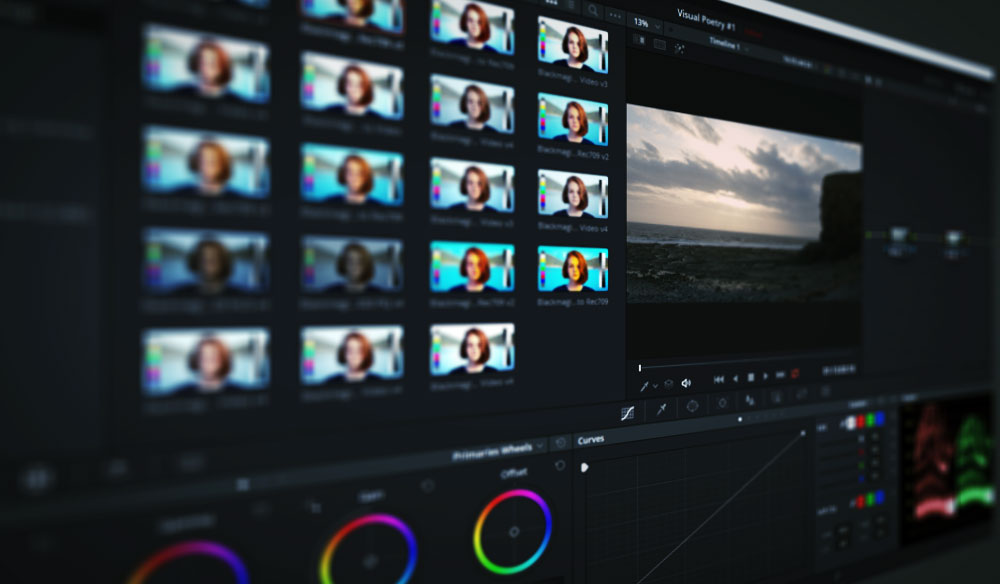 Post-Production Tips: Using a LUT at the Beginning of a Node Tree