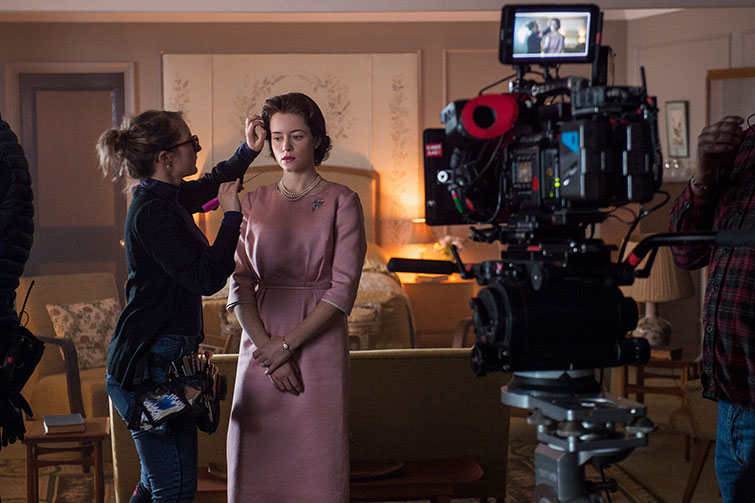 The Cameras Behind Popular Netflix Originals: Films and Series — Approved Cameras