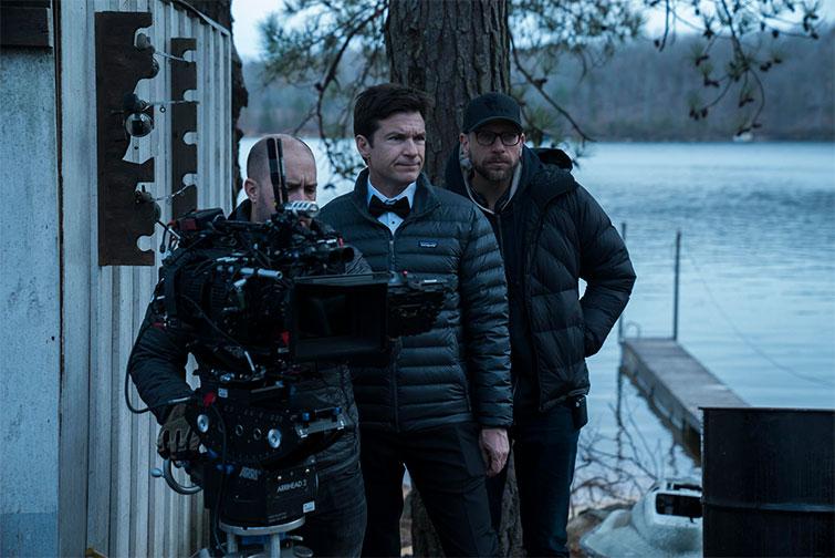 The Cameras Behind Popular Netflix Originals: Films and Series — Ozark