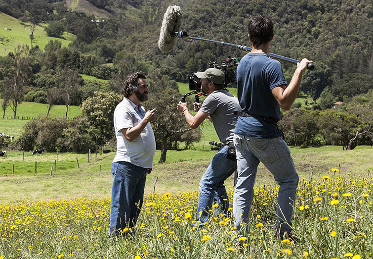 The Cameras Behind Popular Netflix Originals: Films and Series — Narcos: Mexico