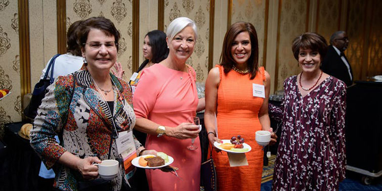 NAB 2019 Events and Parties: Where to Go After the NAB Show — AWM Women's Room