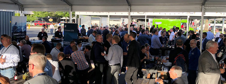 NAB 2019 Events and Parties: Where to Go After the NAB Show — Streaming Summit Beer Garden
