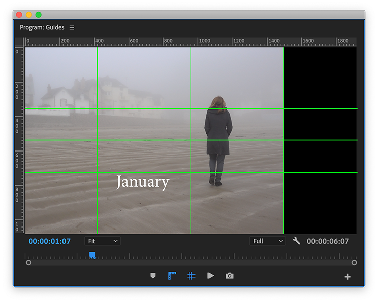 How to Perfectly Position Your Content in Premiere Pro 2019 - Position Elements
