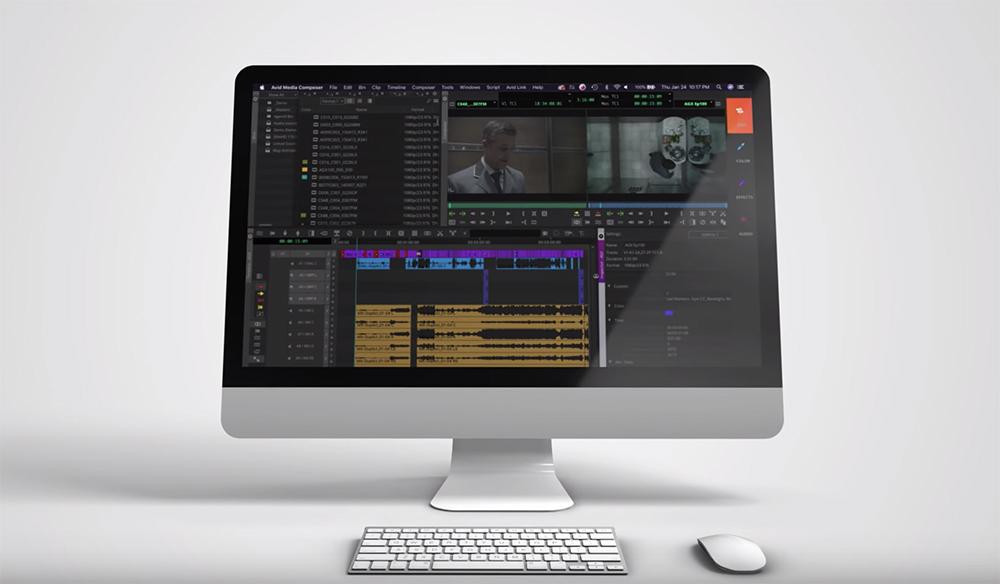 NAB 2019: AVID Announces Stellar New Media Composer