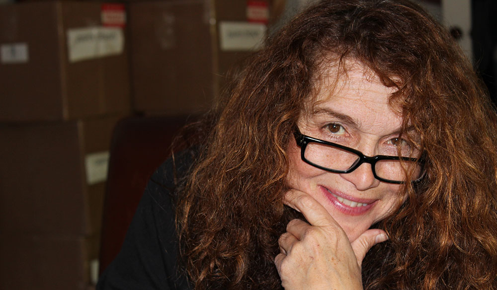 Industry Insights: A Conversation with Actor and Director Melanie Mayron