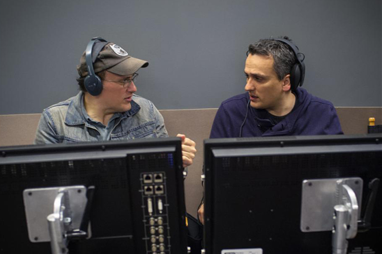 The Cameras and Lenses Behind the Marvel Cinematic Universe (Phase Two) - Anthony and Joe Russo