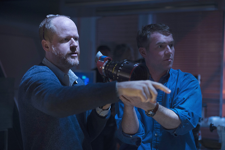 The Cameras and Lenses Behind the Marvel Cinematic Universe (Phase Two) - Joss Whedon