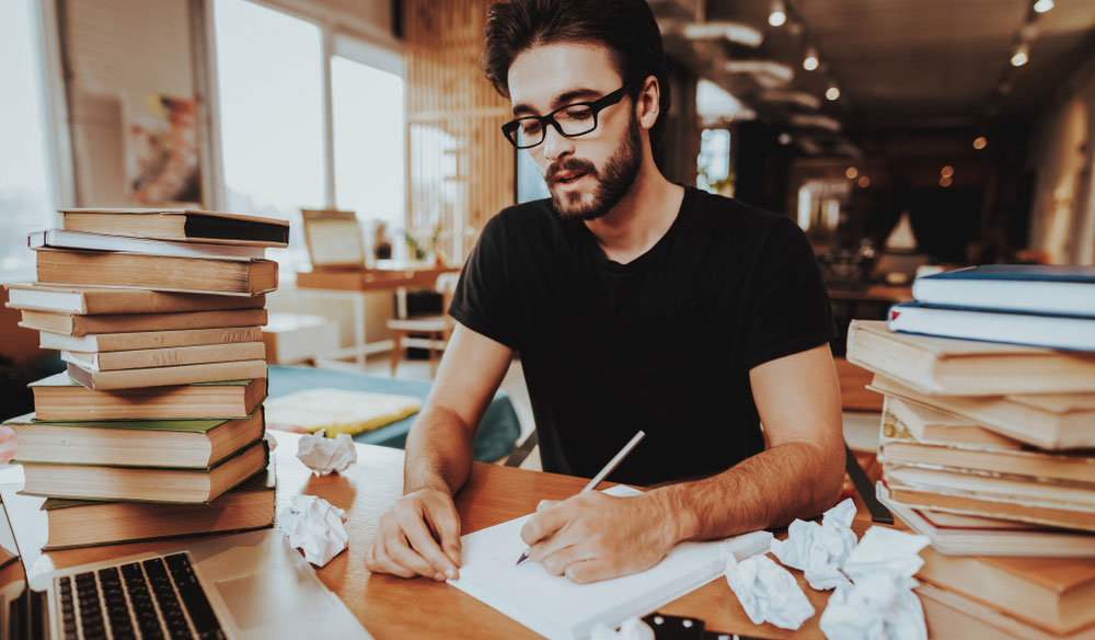 Tips for Rewriting Your Screenplay Without Starting Completely Over