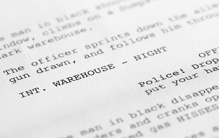 Tips for Rewriting Your Screenplay Without Starting Completely Over — Raise the Stakes