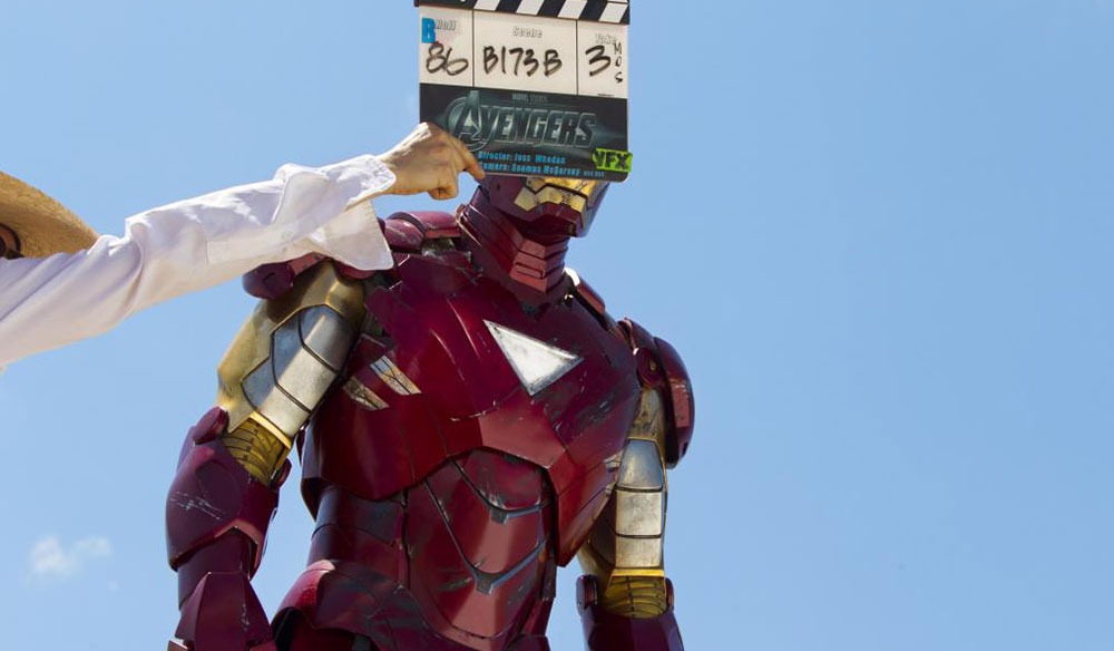 The Cameras and Lenses Behind the Marvel Cinematic Universe