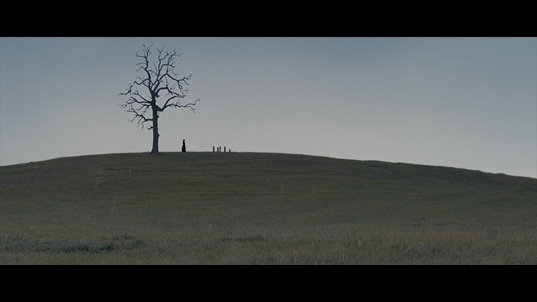 Quick and Easy Compositing Tips for Adobe Premiere Pro - Graveyard Scene in True Grit