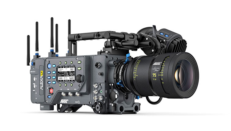 Check Out the Top 3 Trends at NAB 2019 Sure to Shape Filmmaking — Camera Integration
