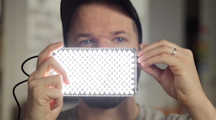 Tips for Making High Quality Small Budget Video Tutorials From Home - Lighting