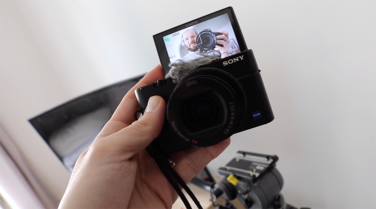 Tips for Making High Quality Small Budget Video Tutorials From Home - Framing and Composition