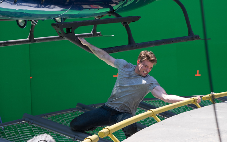The Cameras and Lenses Behind the Marvel Cinematic Universe — Phase Three - Chris Evans