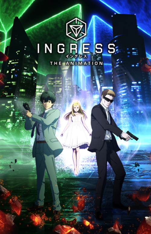 The Universal Language of Music: Interview with Composer Jacob Yoffee — Ingress: The Animation