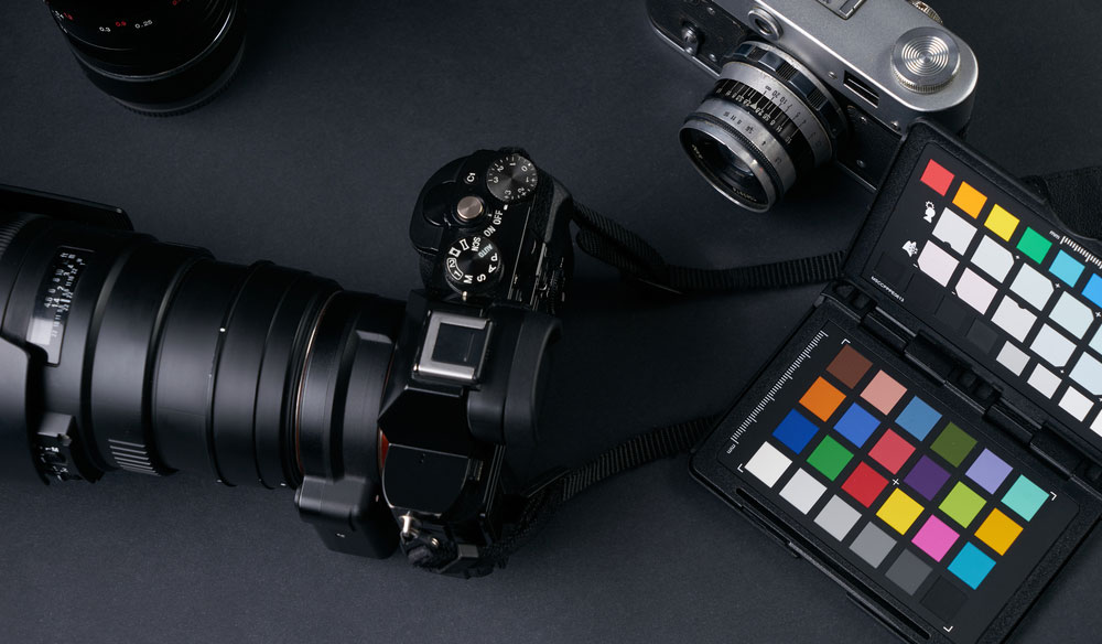 Production Tips: Working With a Color Checker on Your Next Shoot