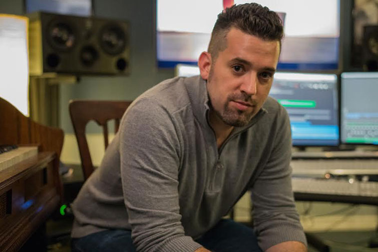 The Universal Language of Music: Interview with Composer Jacob Yoffee — Jacob Yoffee