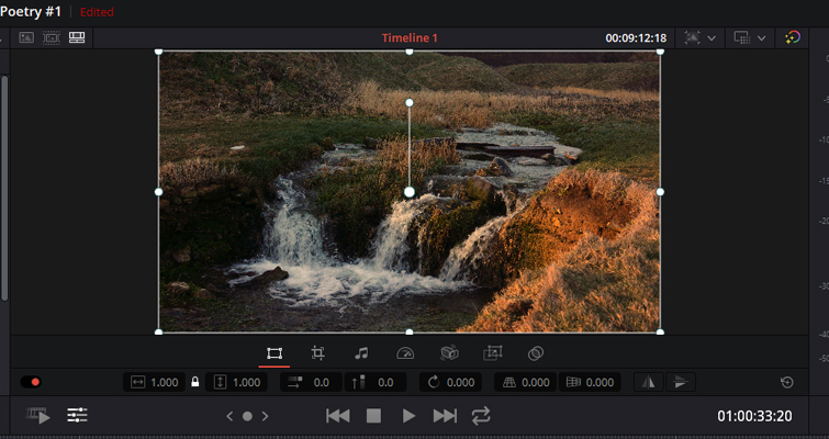A Review: DaVinci Resolve 16's Cut Page - Is It Any Good? - Timeline Viewer