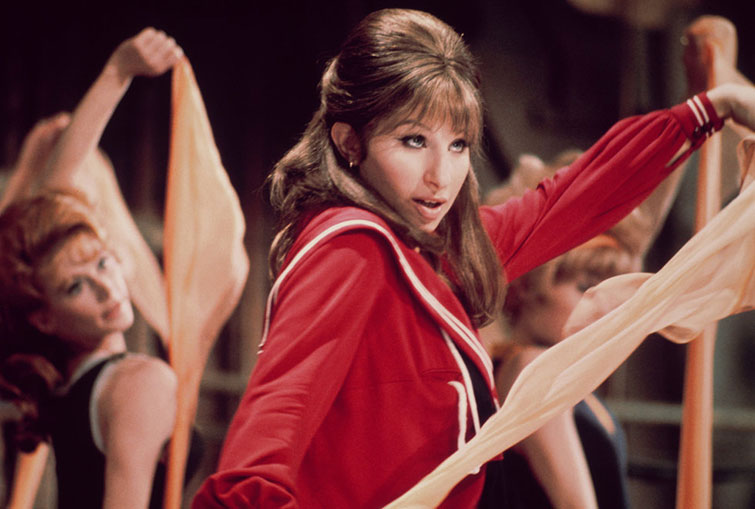 The History and Power of Sound Design in the Film Industry — Barbara Streisand