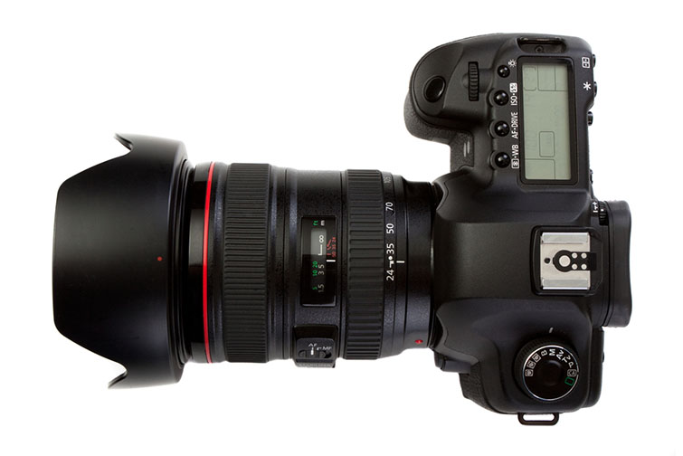 Four Reasons You Should Use (and Love) Your Camera's Stock Lens — Solid Range of Coverage