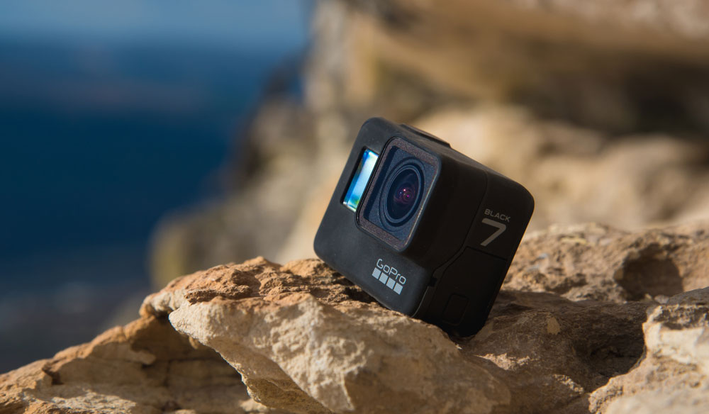 Is the GoPro 7 Black the Best Action Camera on the Market?