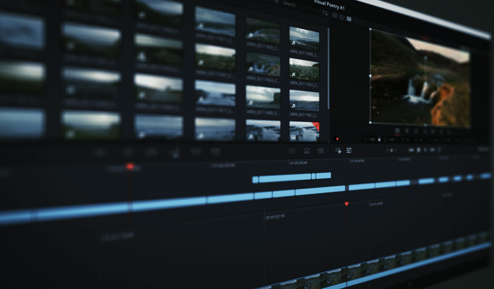 Review: DaVinci Resolve 16's Cut Page — Is It Any Good?