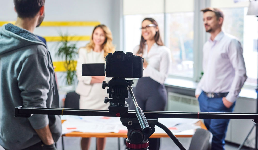 7 Things Clients Look For in a Video Production Company