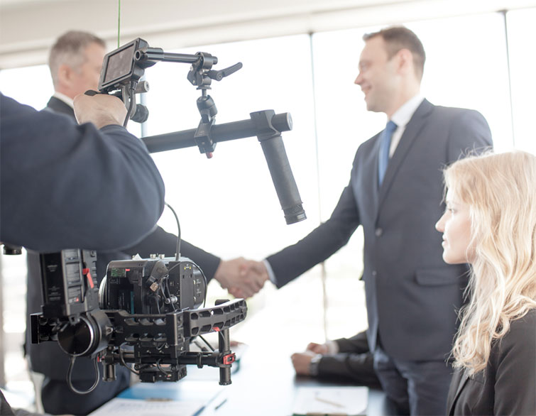 7 Things Clients Look For in a Video Production Company — Brand Reputation