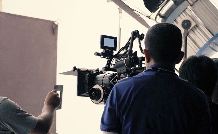 Working as a Grip: Essential Tips for Safety and Success — Film Crew