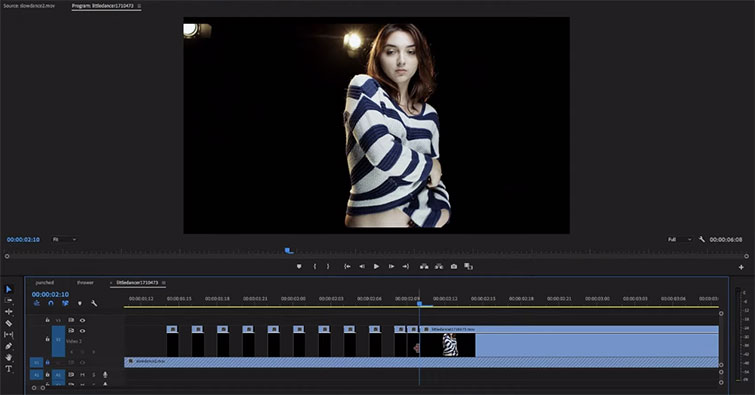 Getting Creative: Five Cool Video Edits that Genuinely Work — Shimmer Cut