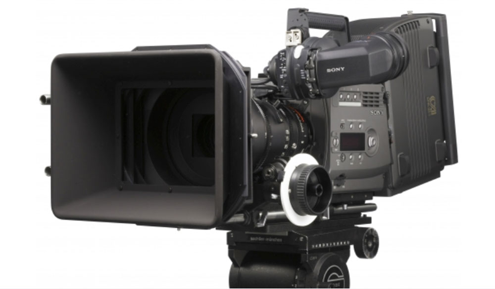 4 Older Cinema Cameras That Hold Up to Today's Standards