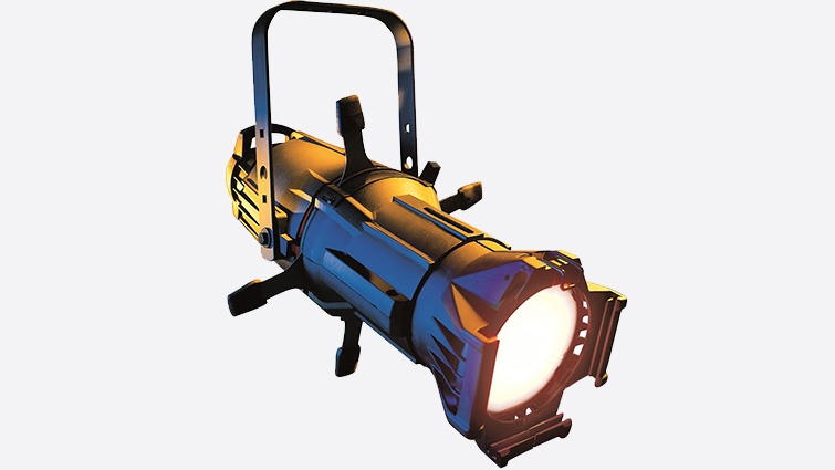 Inside the Electric Department: Lighting, Tools, and Safety Skills — Ellipsoidal