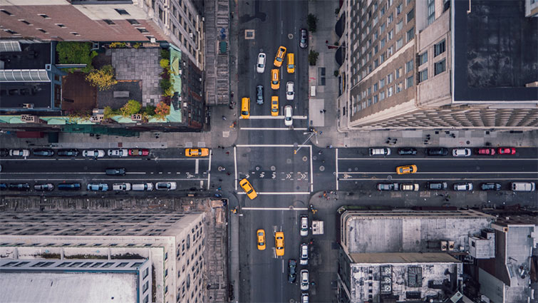 New York vs. Los Angeles: Which City Is Better for Filmmakers? — New York