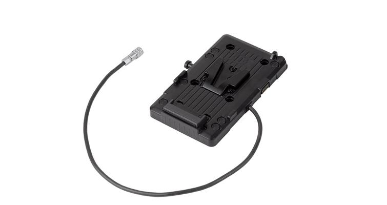 Getting the Best Power Options for the Blackmagic Pocket Cinema Camera 4K - BMPCC4K V-Mount