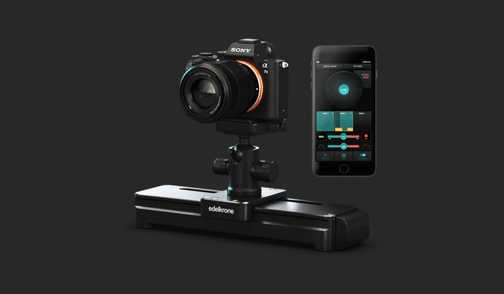 Will Gear Companion Apps Change the Game for Lone Wolf Filmmakers?