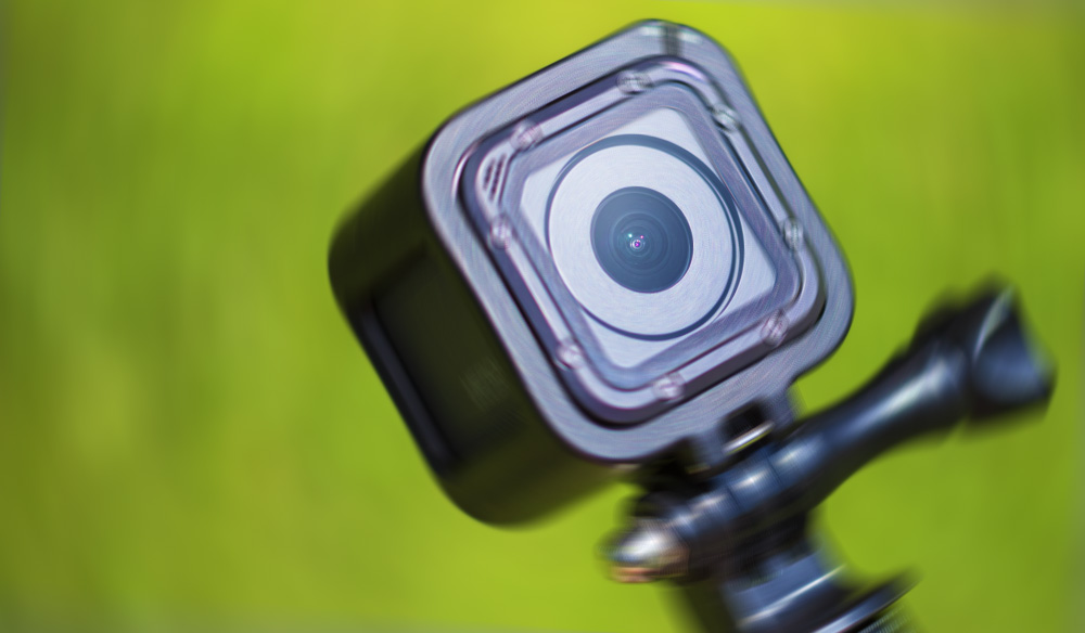 Stabilizing GoPro Footage with the Unique ReelSteady GO App