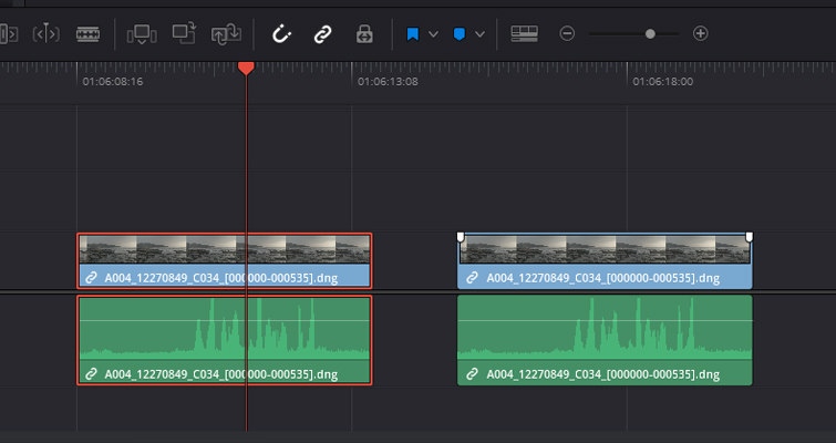 How to Work With Different Frame Rates With the Same File in Resolve - FPS