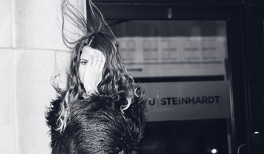 The Sun is Also a Star: Film Composer Herdís Stefánsdóttir