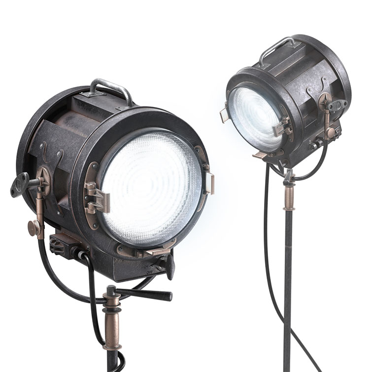 Inside the Electric Department: Lighting, Tools, and Safety Skills — Fresnel