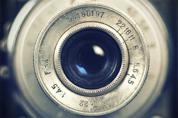 Where to Find Vintage Lenses (and Tips on How to Use Them) — Lenses