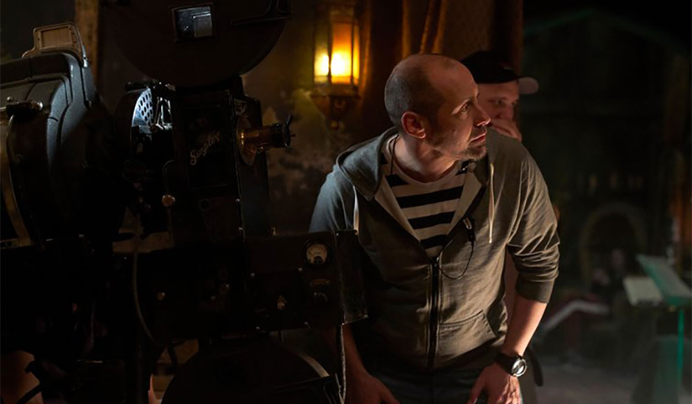"""Industry Interview: DJ Stipsen, DP of """"What We Do in the Shadows"""""""