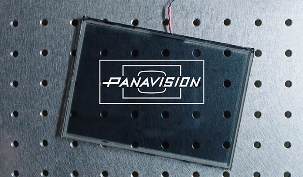 What Is Panavision's Liquid Crystal Neutral Density (LCND) Filter?