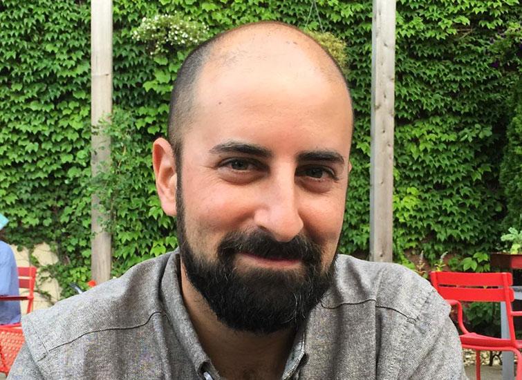 Industry Interview: Documentary Editor Aaron Wickenden