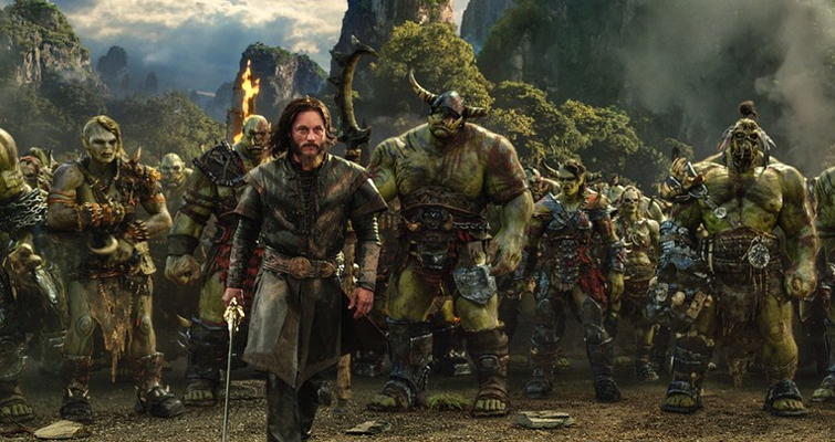 Video Game VS. Film: Why Video Game Adaptations Fail - Warcraft