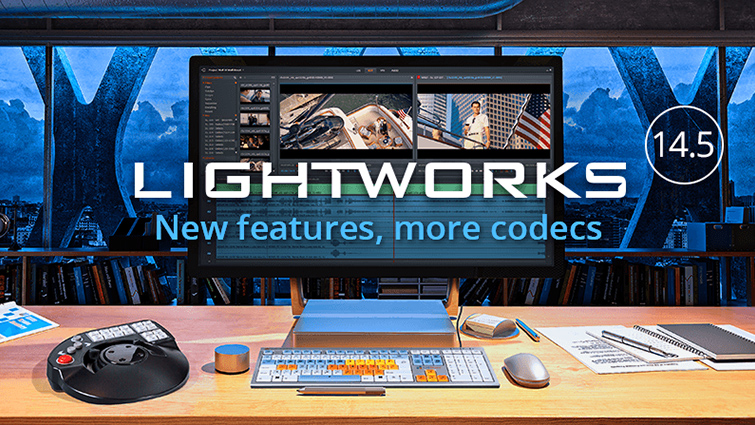 Find Your New Favorite Tool: Five NLE Alternatives to Premiere — Lightworks