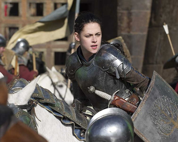 VFX Master Michael Conelly Talks AR and VR Technology - Snow White and the Huntsman