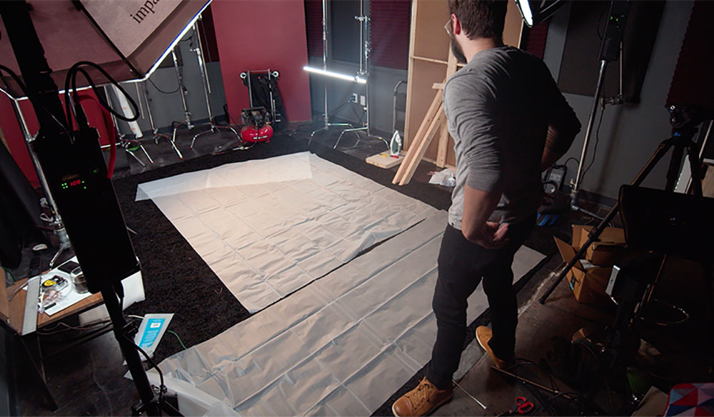 Seven DIY Filmmaking Projects You Can Complete in a Weekend