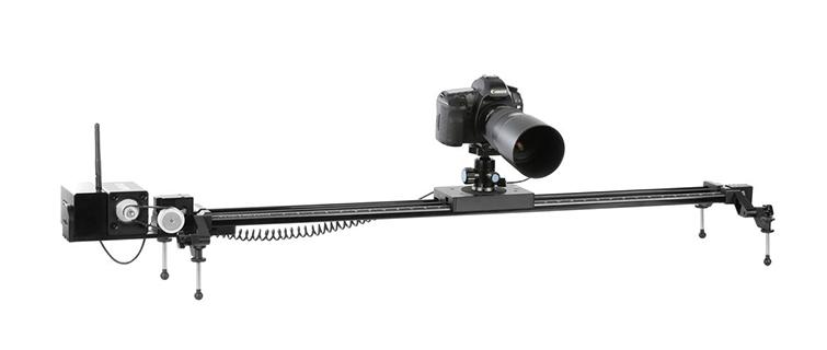 The Five Best Sliders to Partner with Mirrorless Video Cameras - Sevenoak