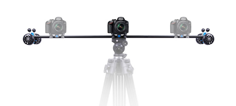 The Five Best Sliders to Partner with Mirrorless Video Cameras - A&J Pro